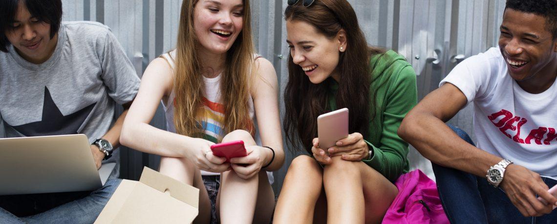 Help for teenage anxiety